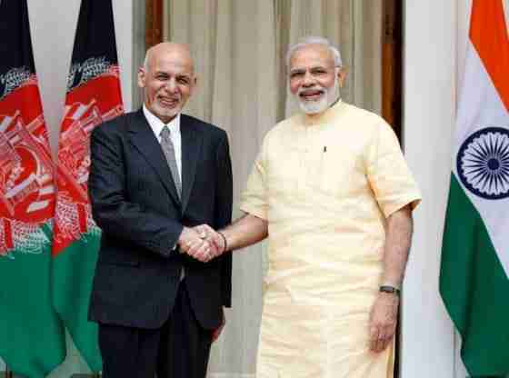 India's Afghanistan dilemma and the way forward