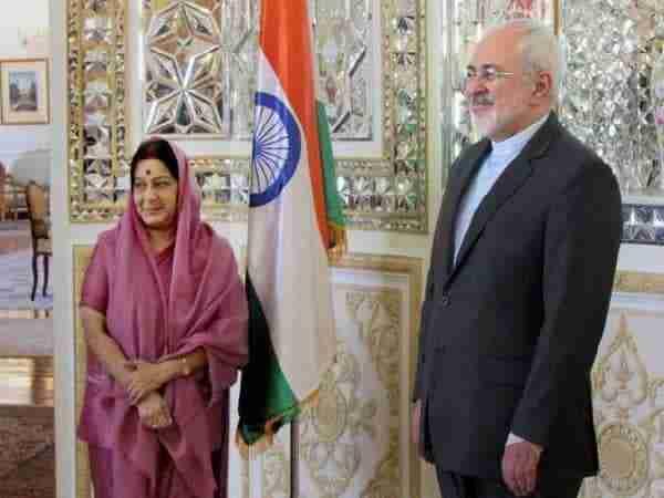 India's Iran dilemma