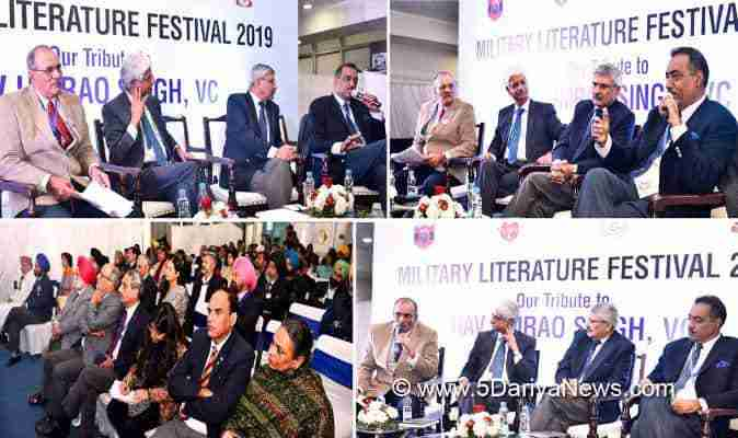 Book on Kashmir problem by eminent defence analyst presents real picture of Kashmir problem