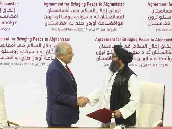 A quagmire called Afghanistan